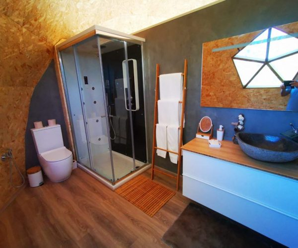 casa de banho interior
